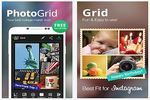 Photo Grid Android