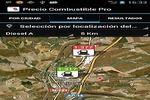 Combustible (ESP) Pro