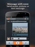Download Voxer Walkie-Talkie PTT Varie selon les appareils