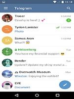 Download Telegram 2 3 3 Android   Google Play