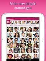 Waplog chat dating meet friend application