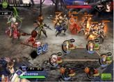 Sengoku Basara Battle Party Android zum Download