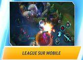 League of Legends Android en téléchargement