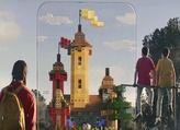 Minecraft Earth (Android-iOs) para descargar