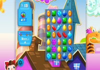 Candy Crush Soda Saga en ligne