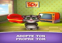 Mon Tom qui parle