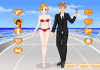 Jeux de mariage pour les fille