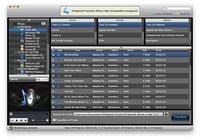 4Videosoft Transfert iPhone-Mac Ultimate
