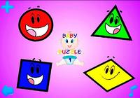 Puzzle pour enfants de 2 ans