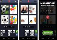 4 images 1 mot Android