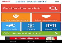 Jobs pour étudiants Android