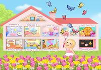 Sweet Baby Girl Dream House 2