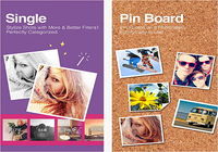 Photo Grid - Video & Collage Maker iOS