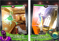 Ghostbusters Paranormal Blast Android