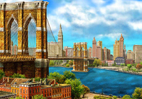 Around the World: New York