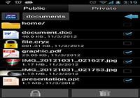 Hide All Files