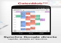 CalenMob Pro - Google Calendar