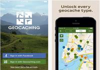 Geocaching iOS