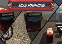 Bus Parking 3D Simulator