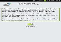 QR-WiFi Plugin