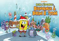 Bob l'éponge Bikini Bottom