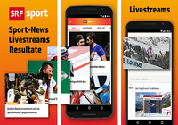 SRF Sports Android