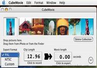 CubeMovie HD