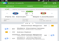 SofaScore LiveScore Android