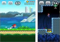 Super Mario Run Windows Phone