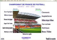 Ligue2 2007-2008