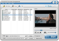Eviosoft AVI Converter