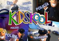 KidSkool: Police