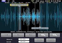 Clé pour Audio Editor