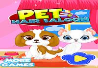 Salon animaux Jeux de Filles