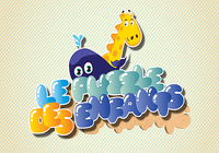 Le puzzle des enfants - jeux