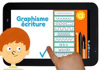 Graphisme écriture