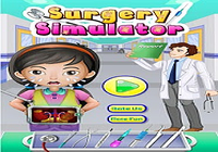 Surgery Simulator Doctor