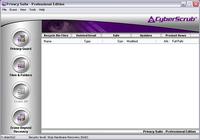 CyberScrub Privacy Suite