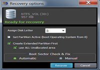 Active@ Partition Recovery 17.0.1