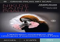 Grand Palais Art Scan