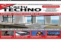 L'actu Techno