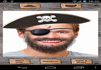 Make Me A Pirate