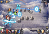 Heroes Tactics : Mythiventures Android