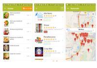 Restomalin Android