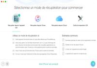 PhoneRescue pour Mac