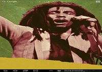 Bob Marley OFFICIAL Video LWP