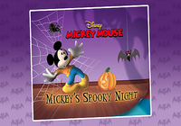 Mickey's Spooky Night