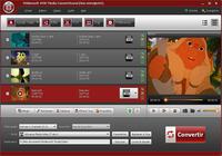 4Videosoft AMV Media Convertisseur