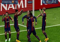 Konami New Football Project Android