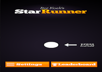 Star Runner - fun action game